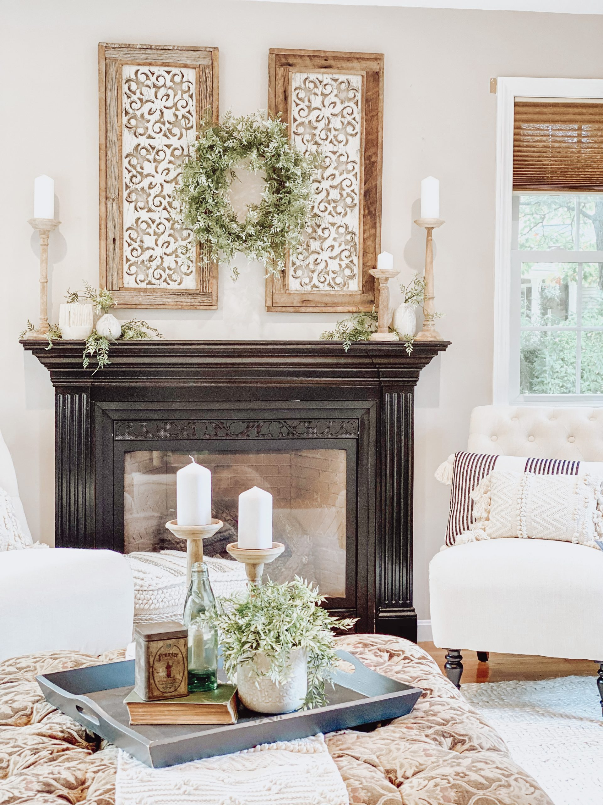 only-prettier-design-mantel-decor-home-styling-wrentham-ma